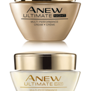 avon anew ultimate tagescreme und nachtcreme im set. Black Bedroom Furniture Sets. Home Design Ideas